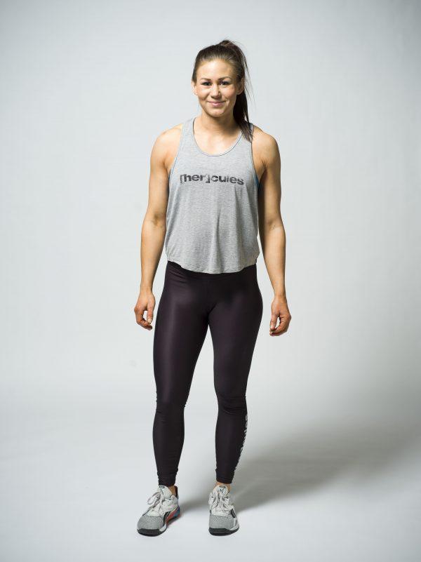 Strongwoman tank top